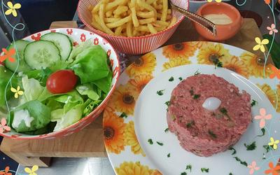 Gigi's Retro Kitchen 'n Shop - Lunch