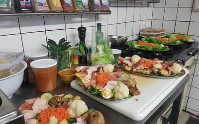 Gigi's Retro Kitchen 'n Shop -Retro Avond